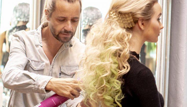 Gutmann Hairstylist Feldbach