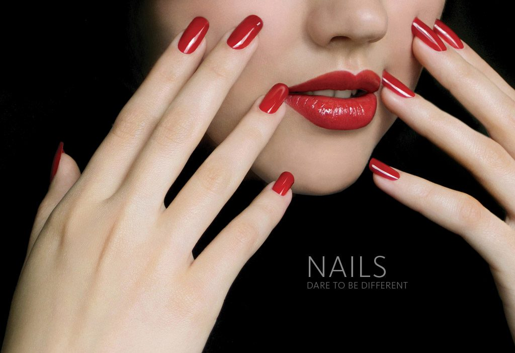 nails mario gutmann