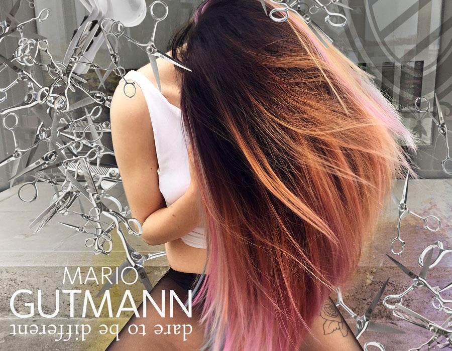 Mario Gutmann Hairstylist
